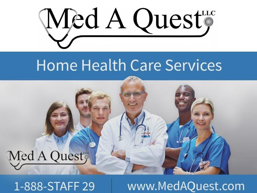 medaquest.com Logo